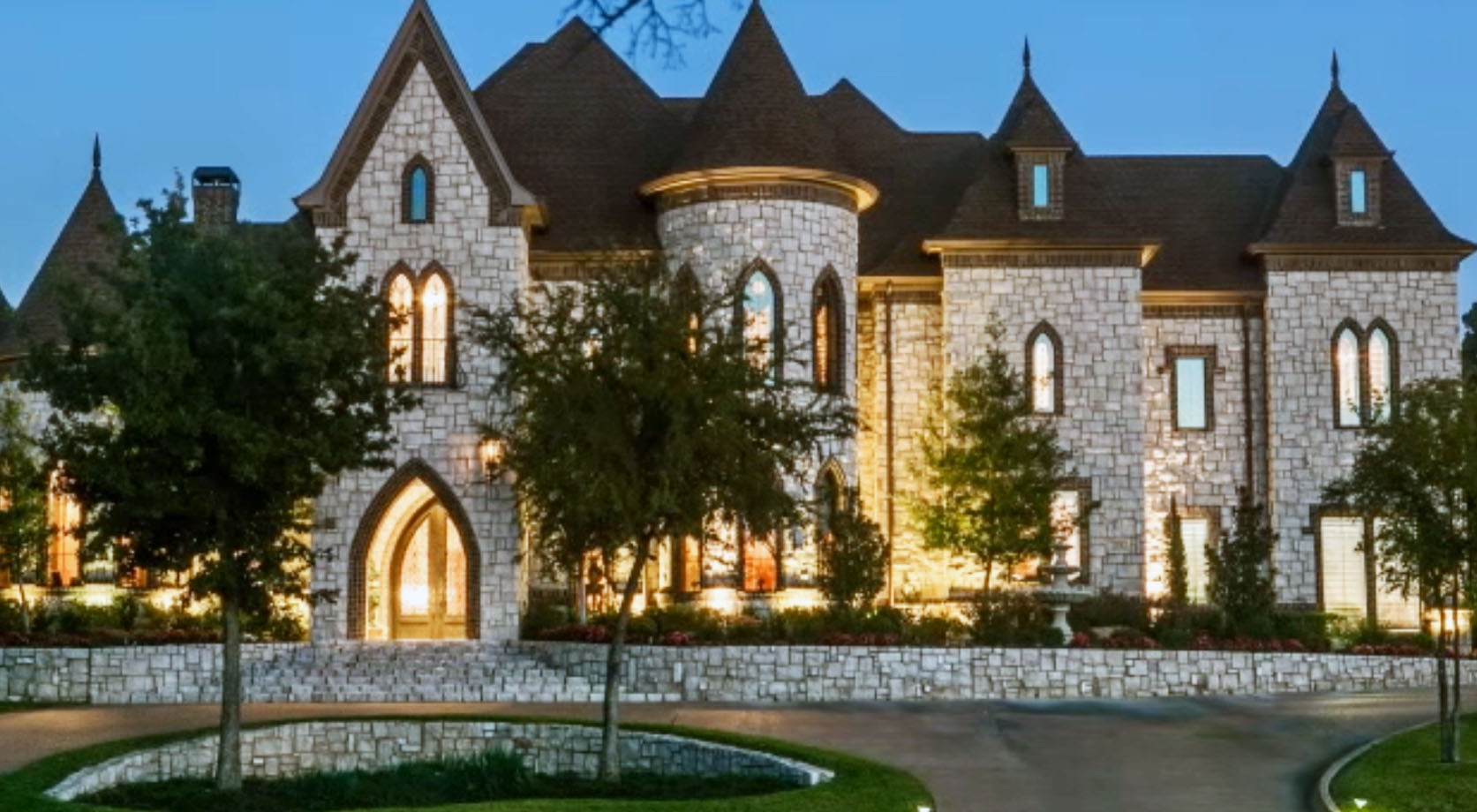 513 coyote rd southlake tx 76092 j lambert custom homes Home builder contractor