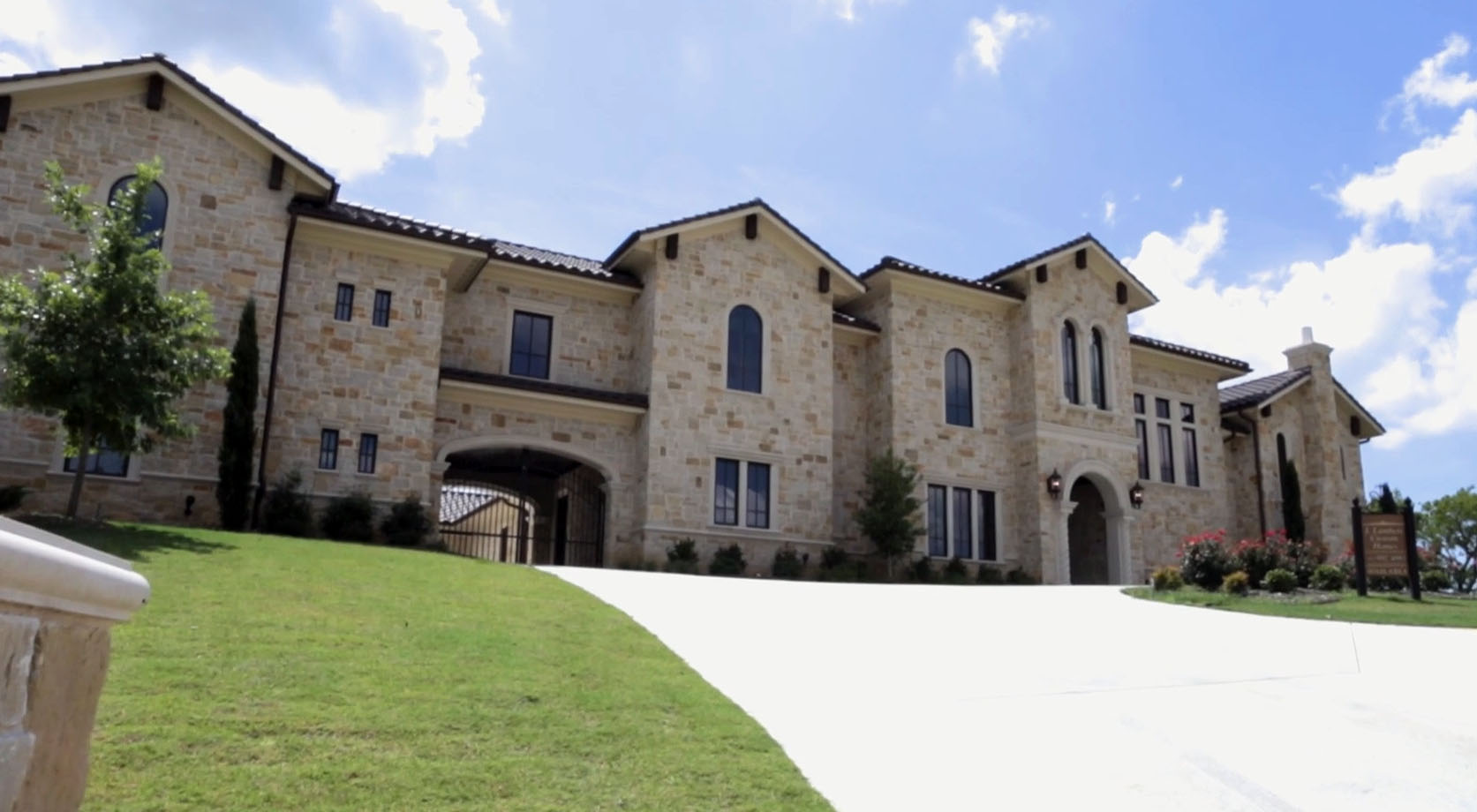 4654 benavente ct fort worth tx 76126 j lambert for Custom luxury home designs