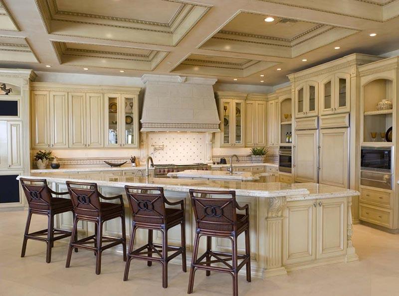 Tuscan Style Luxury Homes J Lambert Custom Homes