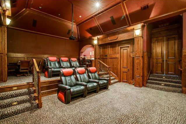 5 Elements To Add To Your Custom Luxury Home