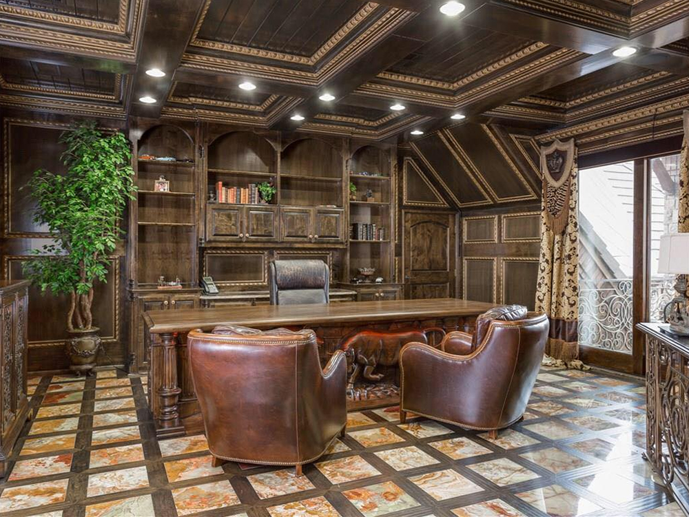 How Multifunctional Homes Drive Luxury Real Estate Trends