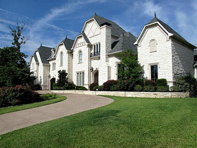 4105 Southfork Rd, Southlake, TX 76092