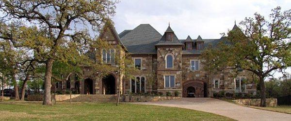 J. Lambert Custom Homes