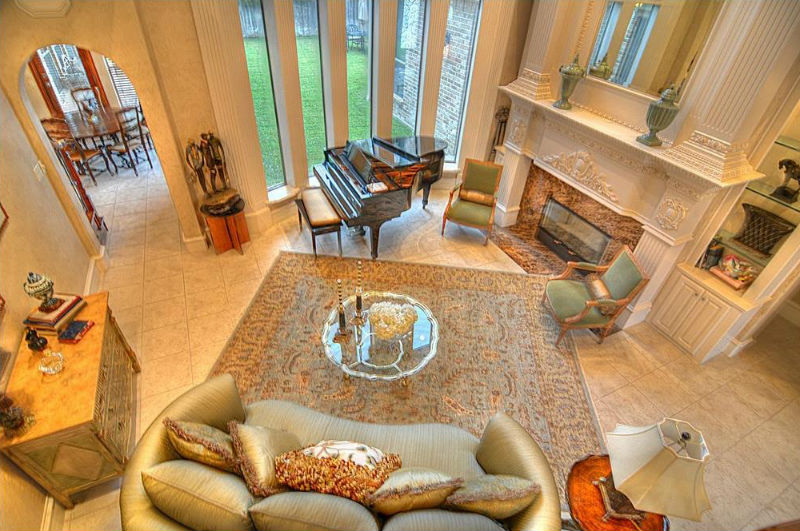 Exceptional Design Elements to Choose for Tuscan Style Homes