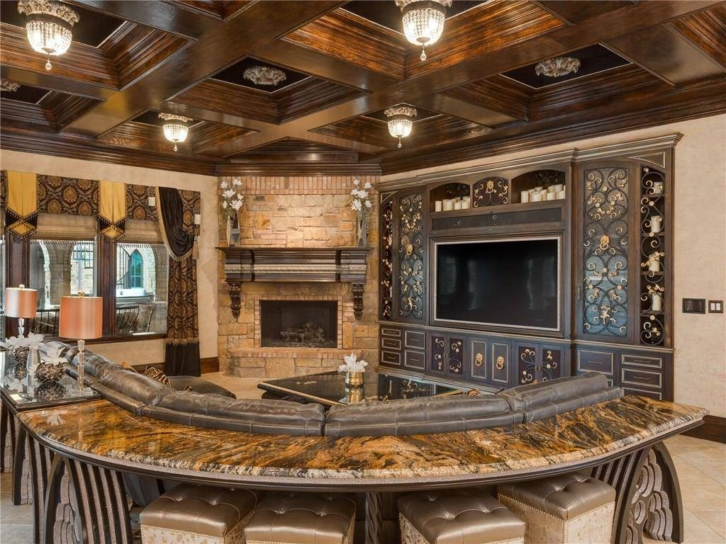 Building a Luxury Custom Home in Fort Worth, TX