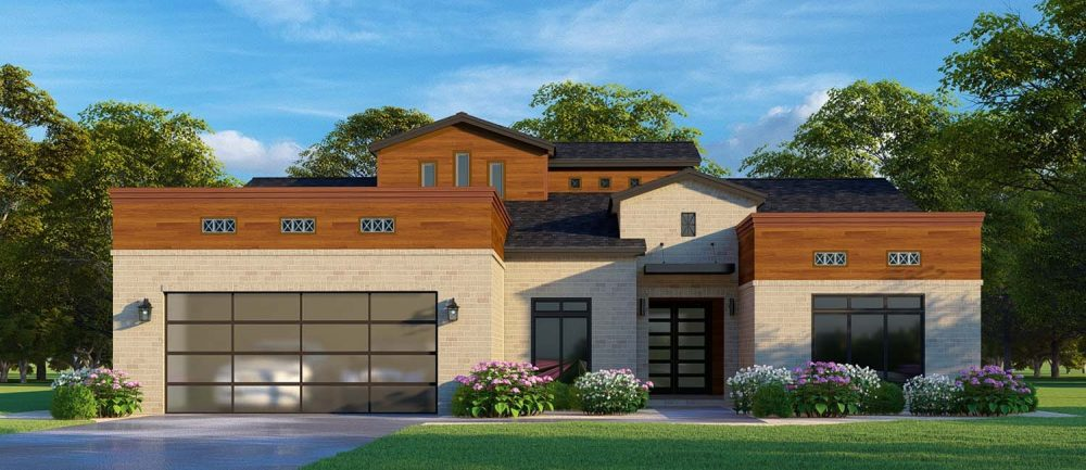Why You Should Choose New Home Construction