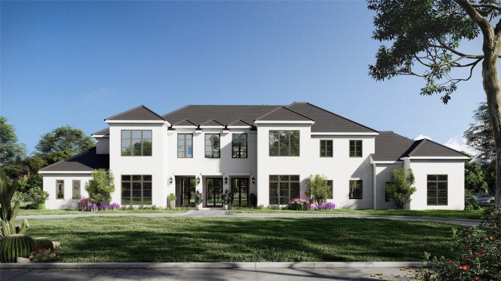 1706 Lilac Lane Frisco, Texas 75034